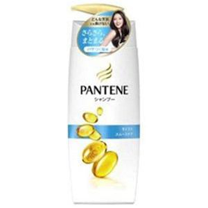 P&G 【PANTENE(パンテーン)】モイストスムースケア シャンプー ポンプ 450ml