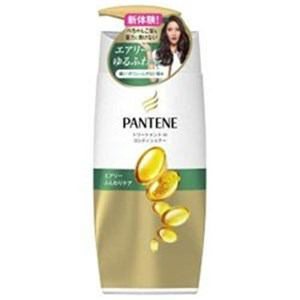 P&G 【PANTENE(パンテーン)】エアリーふんわりケア トリートメントコンディショナー ポンプ 400g