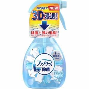 P&G ファブリーズあらいたてのお洗濯の香り