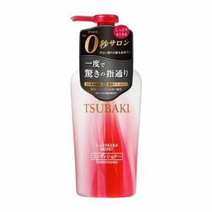 資生堂(SHISEIDO) ツバキ (TSUBAKI) しっとりまとまる コンディショナー (450mL)