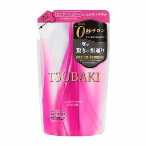 資生堂(SHISEIDO) ツバキ (TSUBAKI) ふんわりつややか コンディショナー (つめかえ用) (330mL)