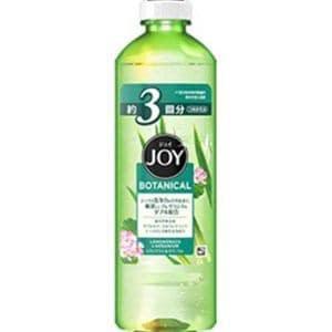 P&G JOY(ジョイ) ボタニカル レモングラス&ゼラニウム つめかえ用 (440ml) 食器用洗剤