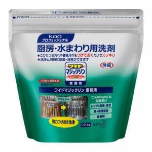 花王プロシリーズ ワイドマジックリン 業務用 1.2kg