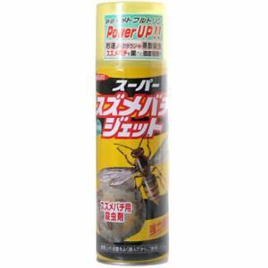 イカリ消毒 スーパースズメバチジェット 480ml