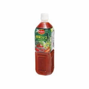 デルモンテ 野菜ジュース ペット 900g