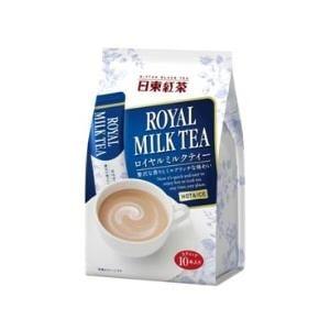 日東紅茶 ロイヤルミルクティー 10本入