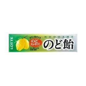 ロッテ のど飴 (11粒)