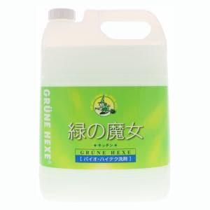 ミマスクリーンケア 緑の魔女 キッチン 5L
