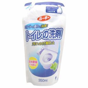 第一石鹸 ルーキー トイレの洗剤 詰替用 350ml