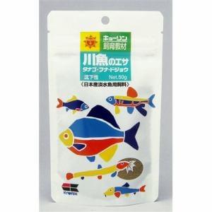 キョーリン  川魚のエサ  50g
