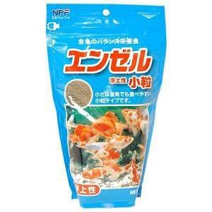 日本ペットフード エンゼル 浮上性 小粒300g 金魚用バランス栄養食
