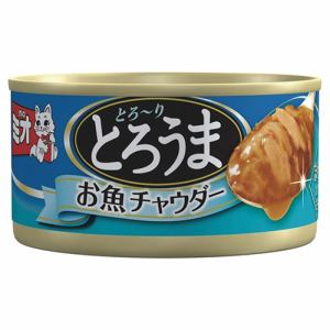 日本ペットフード  ミオ とろうま お魚チャウダー  70g