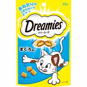 マースジャパンリミテッド DRE4 ドリーミーズ まぐろ味  60g