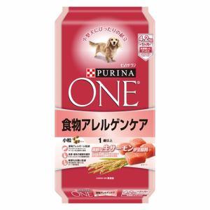 ネスレ日本  ピュリナワン ドッグ 1歳以上 食物アレルゲンケア 小粒 サーモン  4.2kg