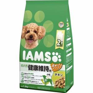マースジャパンリミテッド ID121 アイムス 成犬用 健康維持用 チキン 小粒  1.2kg