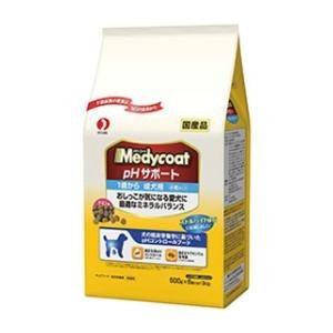 ペットライン メディコート pHサポート 1歳から成犬用 3kg(500g×6袋入)