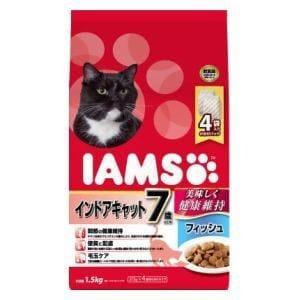 マースジャパン IC232 7歳 インドア フィッシュ 1.5kg
