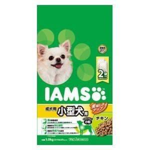マースジャパン IDK12 成犬小型チキン小粒 1kg