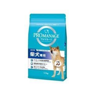 マースジャパン KPM43 プロマネージ 成犬 柴犬用 1.7kg