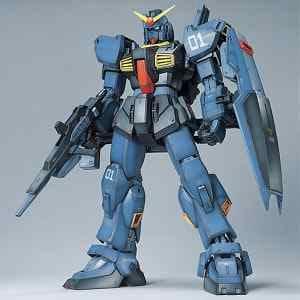 バンダイ PGRX-178ガンダムMk-II(ティターンズ)