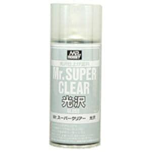 GSIクレオス Mr.スーパークリアー(光沢) B513