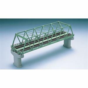 トミックス 3052 複線トラス鉄橋(緑)