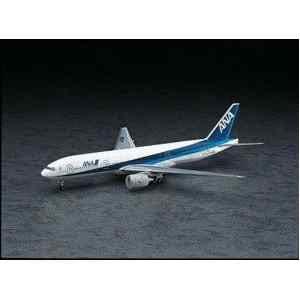 長谷川製作所 旅客機04 1/200 全日空 B777-200