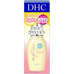 DHC Q10ミルク SS (40mL)