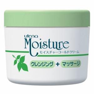モイスチャー コールドクリーム (洗い流し・ふきとり両用タイプ) (250g)