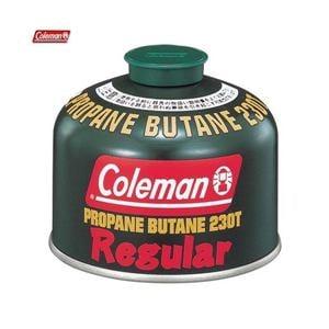コールマン 5103A230T LPガス 230g HEATING 約φ11×8.8(h)cm グリーン