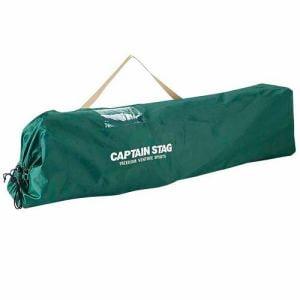 キャプテンスタッグ M-3465 CS フォールディングベッド