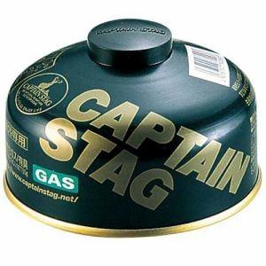 キャプテンスタッグ M-8258 CAPTAIN STAG レギュラーガスカートリッジCS150