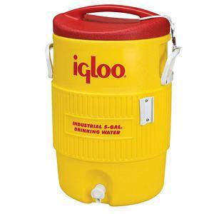 IGLOO #451(YE/RE) JUG/ROLLONG SERIES イグルー社製 5G 400S ジャグ