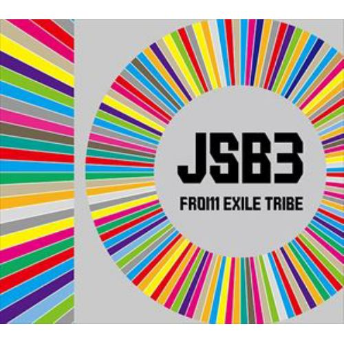【CD】三代目 J SOUL BROTHERS from EXILE TRIBE / BEST BROTHERS / THIS IS JSB(5DVD付)