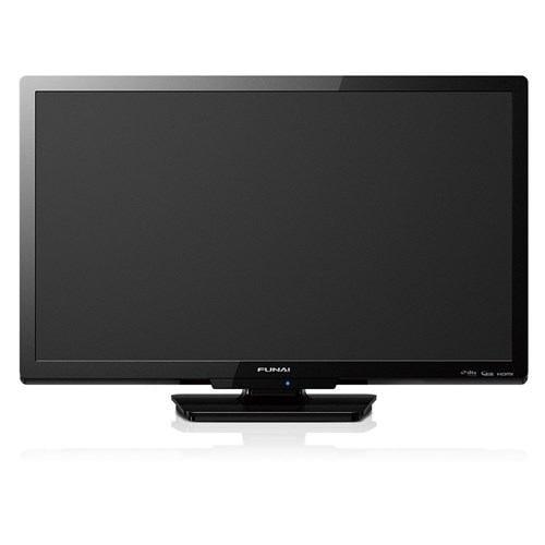 FUNAI FL-24H1010 24V型 地上・BS・110度CSデジタル ハイビジョン液晶テレビ テレビ 液晶テレビ 24型