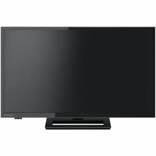 東芝 24S22 REGZA(レグザ)24V型地上・BS・110度CSデジタル ハイビジョンLED液晶テレビ