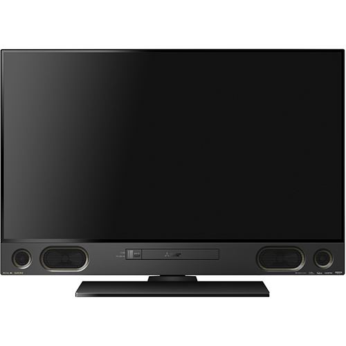 三菱 LCD-A40RA1000 REAL(リアル) RAシリーズ 40V型地上・BS・110度CSデジタル 4Kチューナー内蔵 LED液晶テレビ