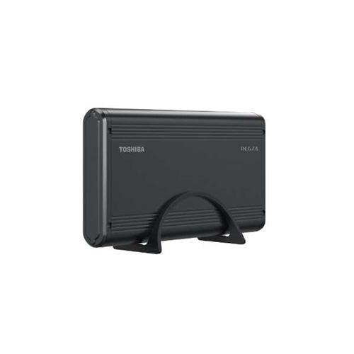 東芝 THD-400V3 USBハードディスク 4TB テレビ