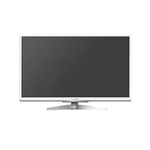 FUNAI FL-24H2010W 24V型 地上・BS・110度CSデジタル ハイビジョン液晶テレビ ホワイト テレビ 液晶テレビ 24型