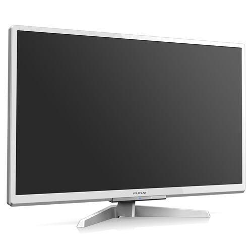 FUNAI FL-32H2010W 32V型 地上・BS・110度CSデジタル ハイビジョン液晶テレビ ホワイト テレビ 液晶テレビ 32型