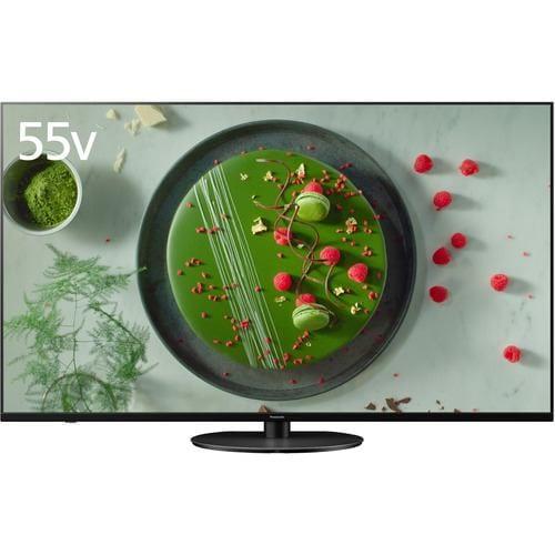 パナソニック TH-55JX950 4K対応液晶テレビ VIERA(ビエラ) JX950シリーズ 55V型