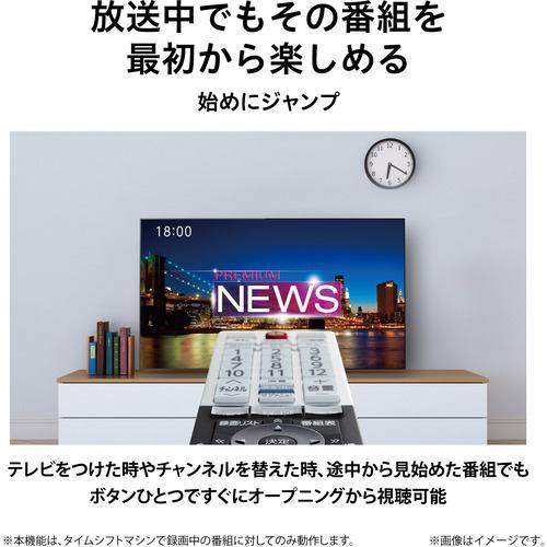 東芝 TVS REGZA 48X9400S 有機ELテレビ レグザ 48V型