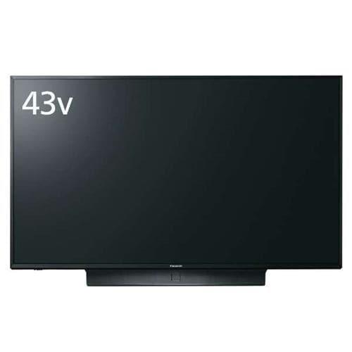 パナソニック TH-43JX850 4K対応液晶テレビ 43V型
