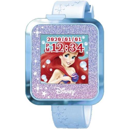 セガトイズ ディズニーピクサーキャラクターズ マジカルスマートウォッチ ブルー