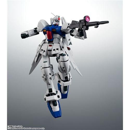 バンダイスピリッツ ROBOT魂 <SIDE MS> RX-78GP03S ガンダム試作3号機ステイメン ver. A.N.I.M.E.