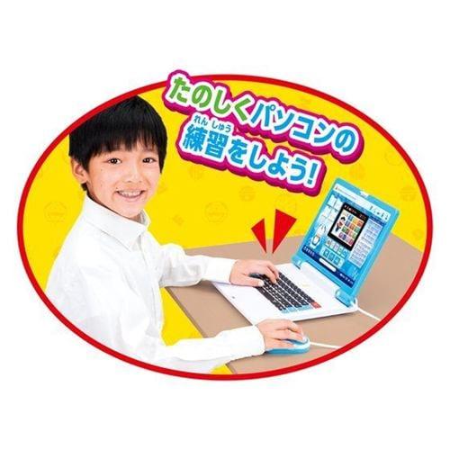 バンダイ ドラえもんラーニングパソコン