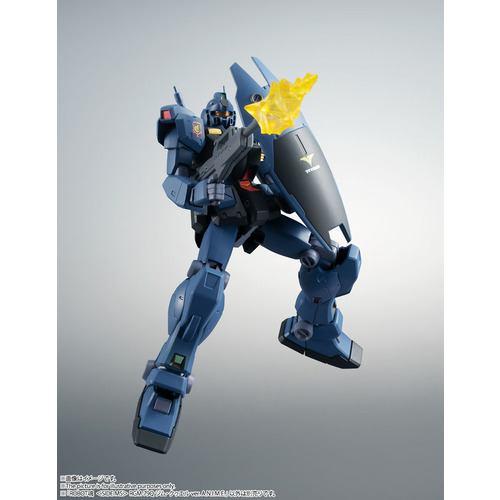バンダイスピリッツ ROBOT魂 (SIDE MS) RGM-79Q ジム・クゥエル ver. A.N.I.M.E.