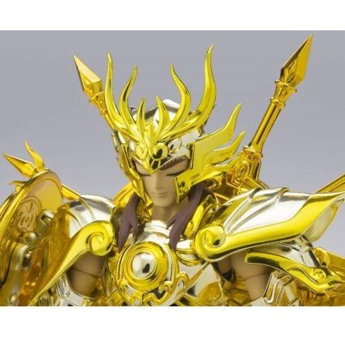 バンダイスピリッツ 聖闘士聖衣神話EX ライブラ童虎(神聖衣)