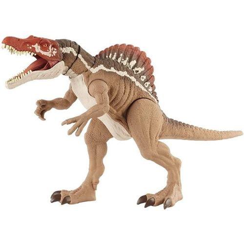 マテル ジュラシック・ワールド かみつき!スピノサウルス