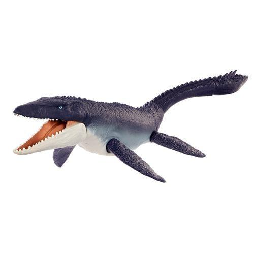 マテル ジュラシック・ワールド 海の王者!モササウルス
